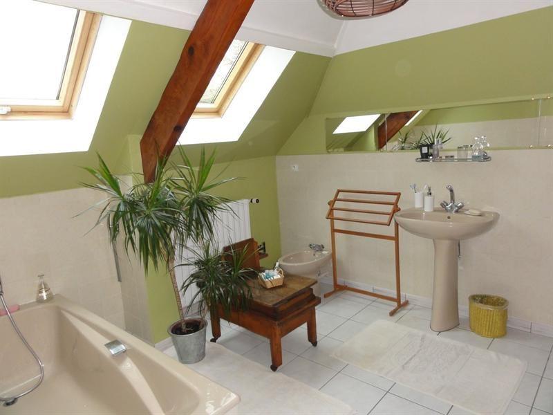 Sale house / villa Cesson 447500€ - Picture 6
