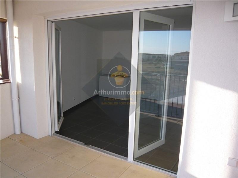 Location appartement Sete 790€ CC - Photo 2
