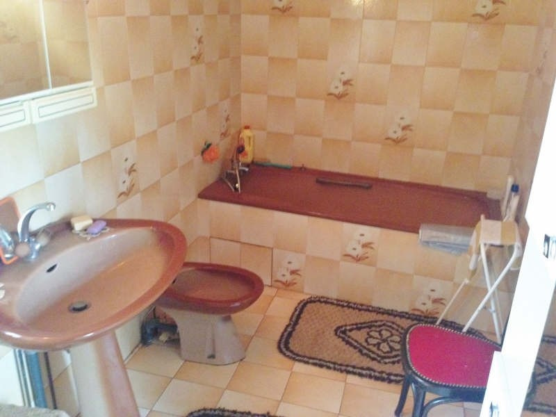 Verkoop  huis Bagneres de luchon 250000€ - Foto 8