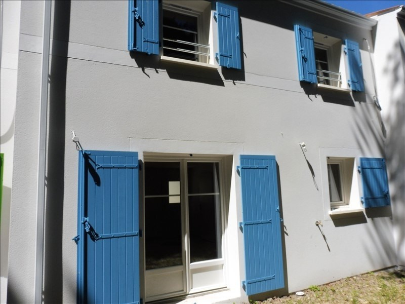 Sale house / villa Breuillet 155 400€ - Picture 1
