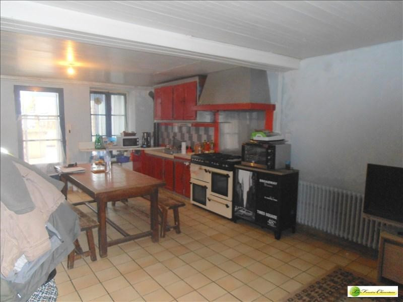 Vente maison / villa Ruelle sur touvre 123000€ - Photo 4