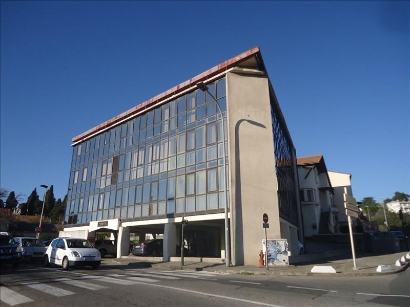Location bureau Carcassonne 420€ HT/HC - Photo 1