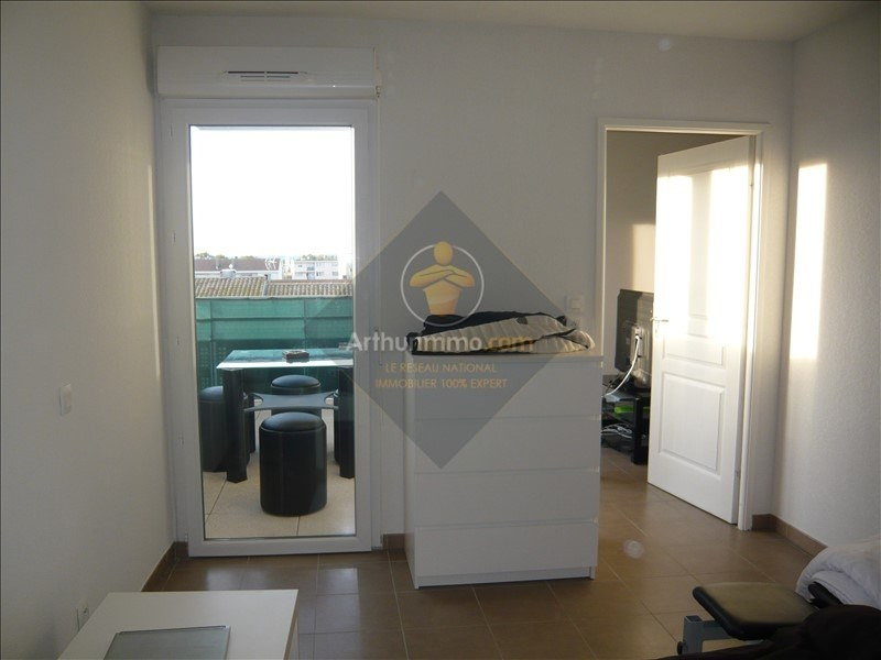 Sale apartment Sete 116 000€ - Picture 7