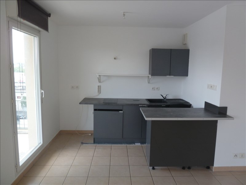 Rental apartment Cergy 691€ CC - Picture 3