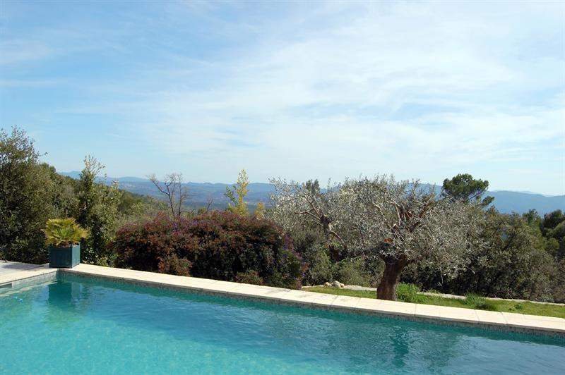 Deluxe sale house / villa Le canton de fayence 950000€ - Picture 19