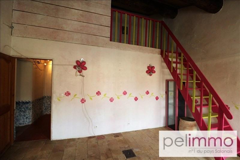 Produit d'investissement appartement Mouries 190000€ - Photo 6