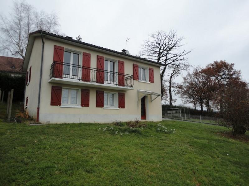 Sale house / villa Saint-brice-sur-vienne 100000€ - Picture 1