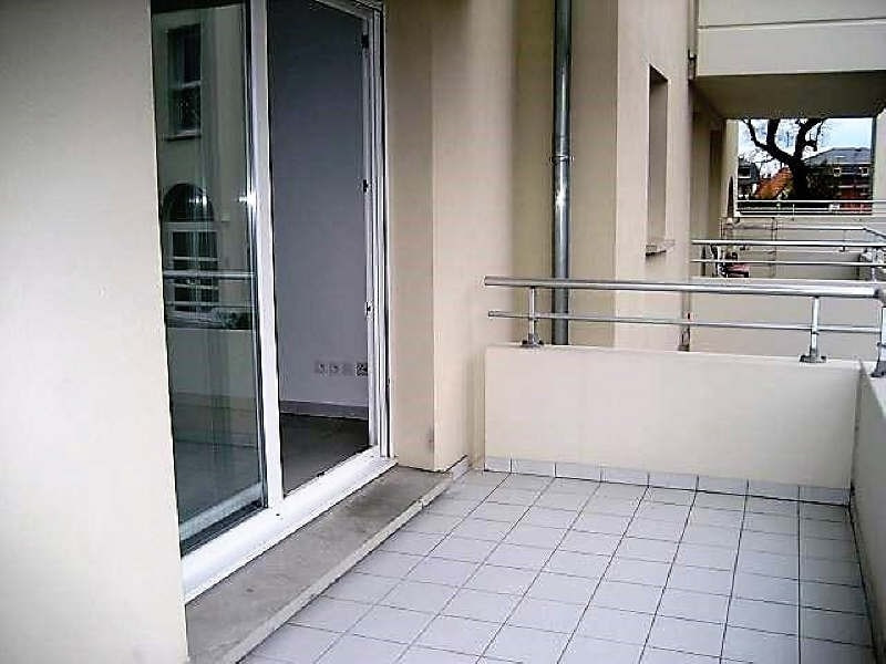 Investment property apartment Haguenau 176 000€ - Picture 3