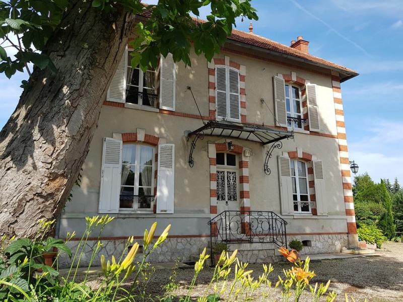 Vente maison / villa Dordives 279000€ - Photo 1