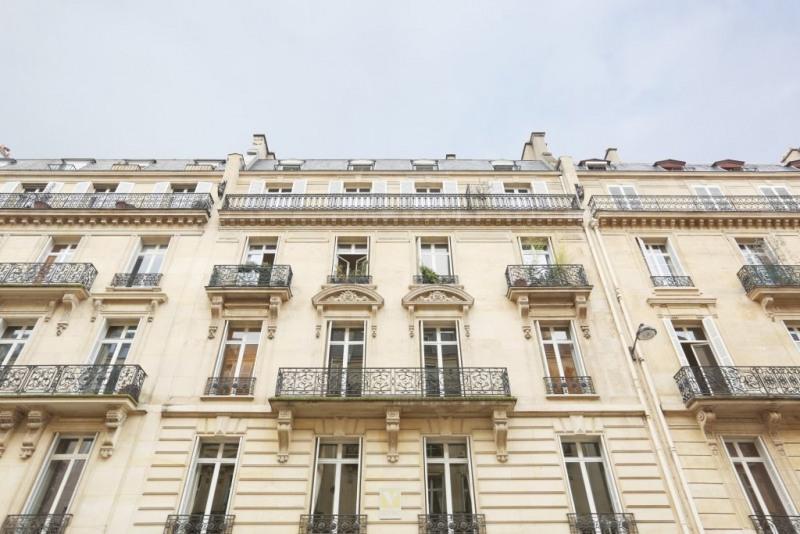 Aрендa квартирa Paris 17ème 4816€ CC - Фото 12