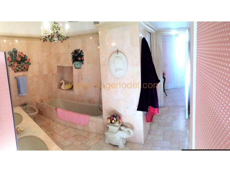 Vitalicio  apartamento Cannes 245000€ - Fotografía 8