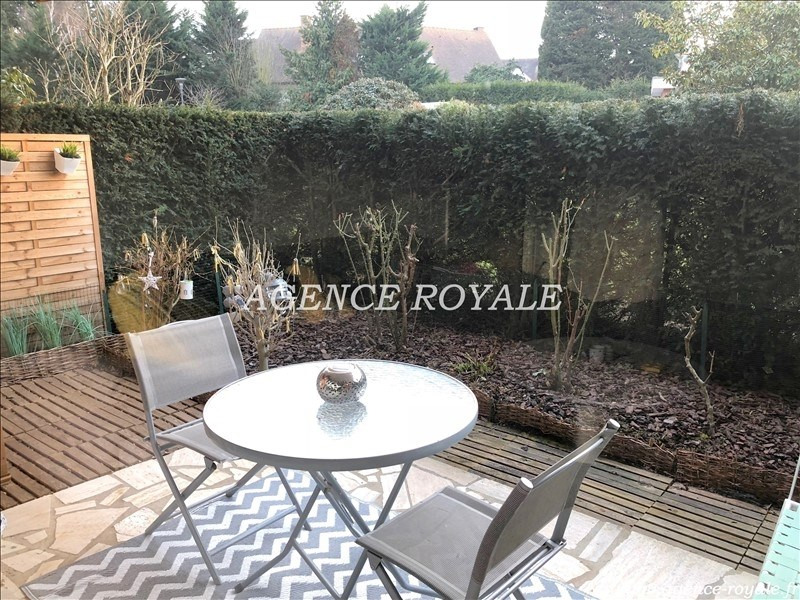 Location appartement Chambourcy 1 320€ CC - Photo 7