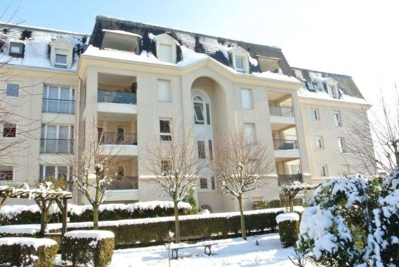 Vente appartement Livry-gargan 167000€ - Photo 1