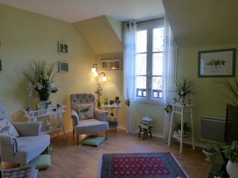 Vente maison / villa Soisy sous montmorency 544000€ - Photo 5