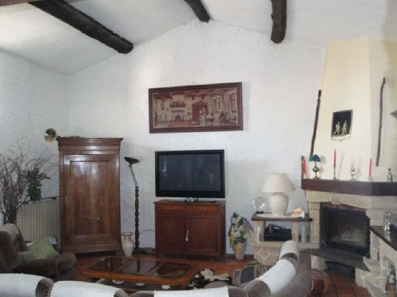 Vente maison / villa La creche/st maixent 187200€ - Photo 2