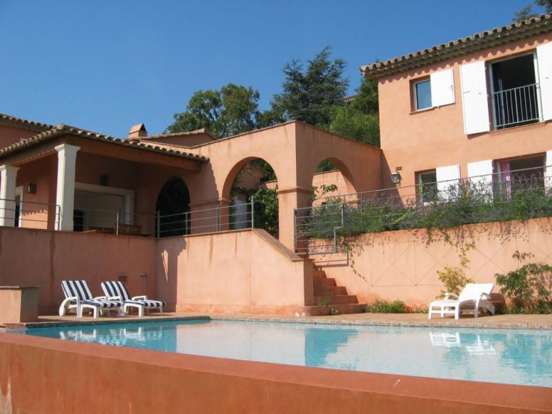 Vente de prestige maison / villa Les issambres 1375000€ - Photo 17