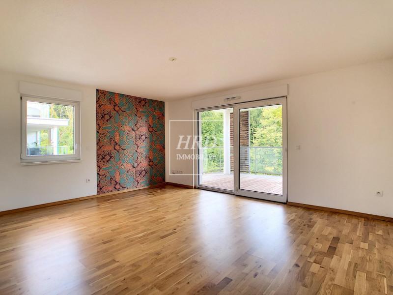 Vente appartement Strasbourg 375580€ - Photo 4