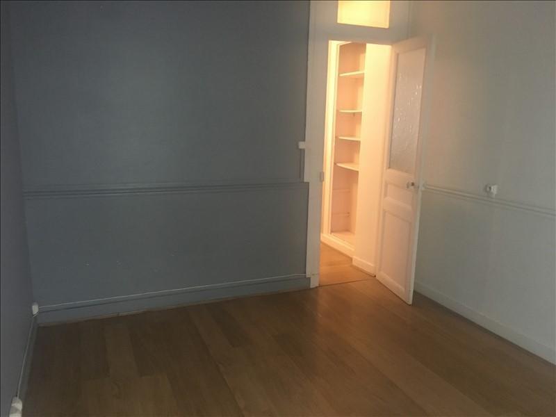 Location appartement Levallois perret 740€ CC - Photo 2