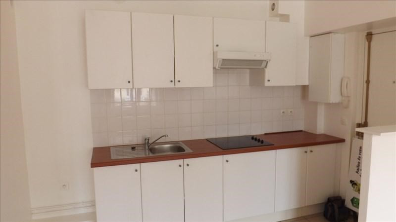Location appartement Meaux 670€ CC - Photo 1