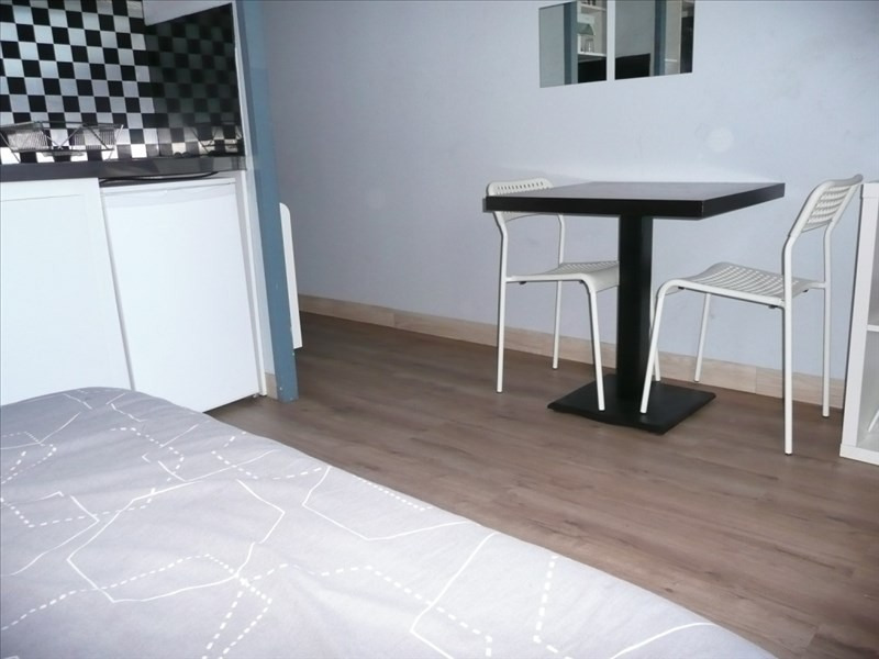 Location appartement St nazaire 330€ CC - Photo 4
