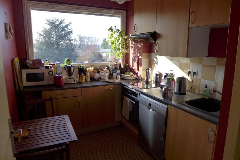 Vente appartement Vaucresson 475 000€ - Photo 4