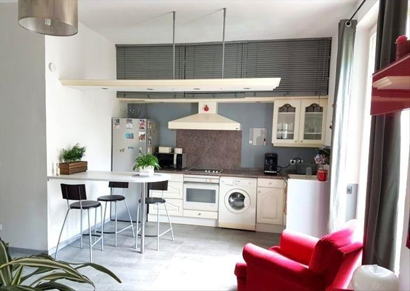 Produit d'investissement appartement Dammarie les lys 127200€ - Photo 2