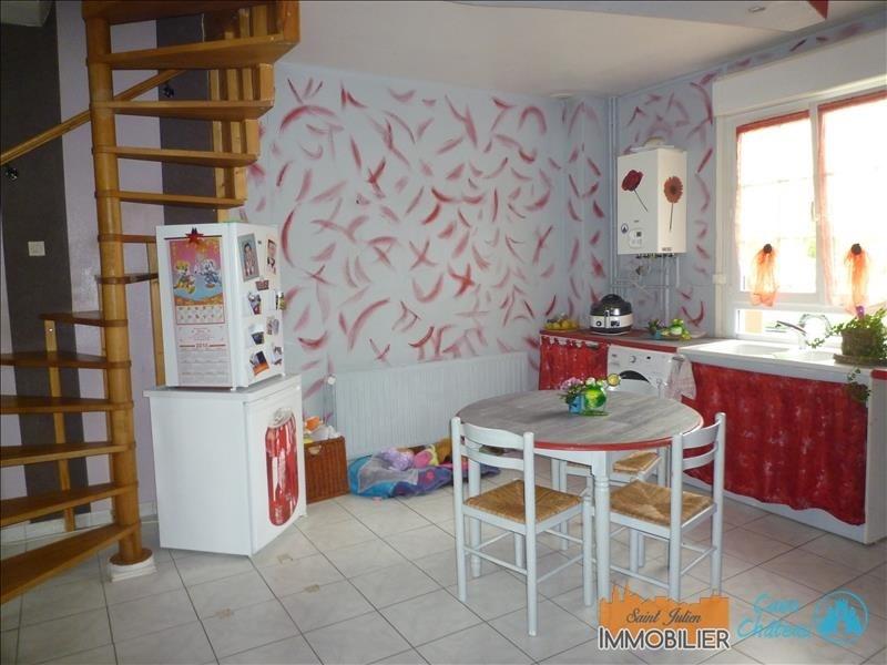 Revenda casa Caen 170700€ - Fotografia 3