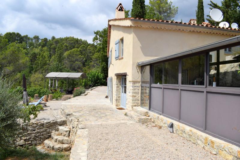 Deluxe sale house / villa Fayence 892000€ - Picture 28