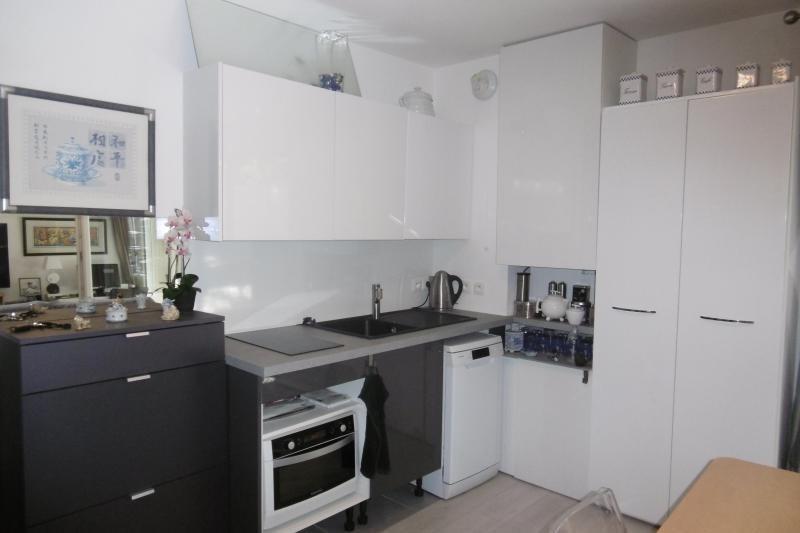 Revenda apartamento Noisy le grand 275000€ - Fotografia 5