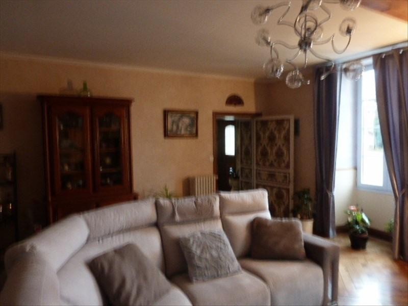 Deluxe sale house / villa Berneuil 525000€ - Picture 9