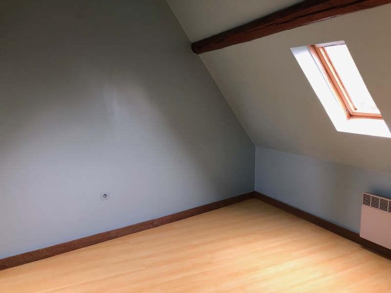 Sale house / villa Les thilliers en vexin 169400€ - Picture 7