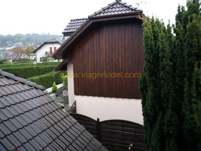 Viager maison / villa Vétraz-monthoux 85000€ - Photo 13