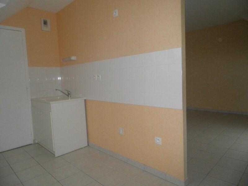 Vente appartement Geveze 147300€ - Photo 2