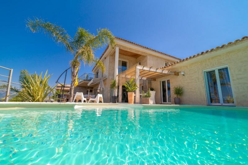 Vente de prestige maison / villa Porticcio 799000€ - Photo 11