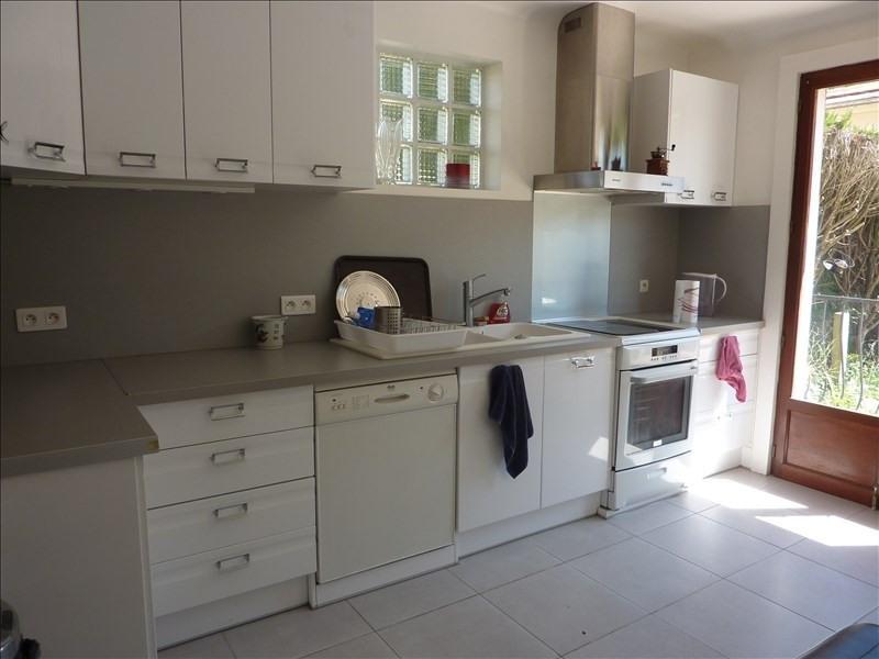Sale house / villa Bures sur yvette 491000€ - Picture 8