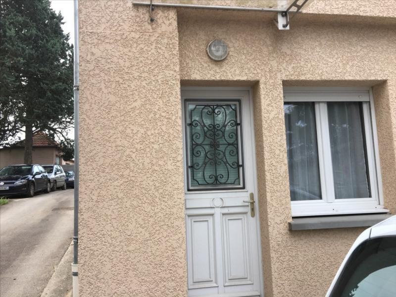 Aрендa квартирa Rillieux-la-pape 420€ CC - Фото 4