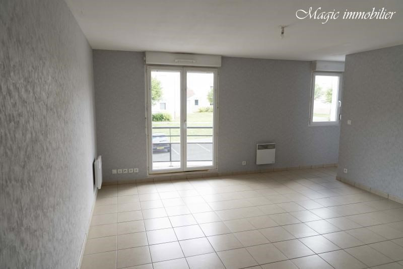 Location appartement Arbent 453€ CC - Photo 2