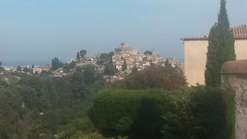 Immobile residenziali di prestigio casa Cagnes sur mer 650000€ - Fotografia 8