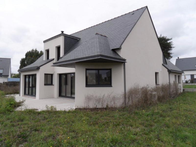 Vente de prestige maison / villa Locmariaquer 576300€ - Photo 4