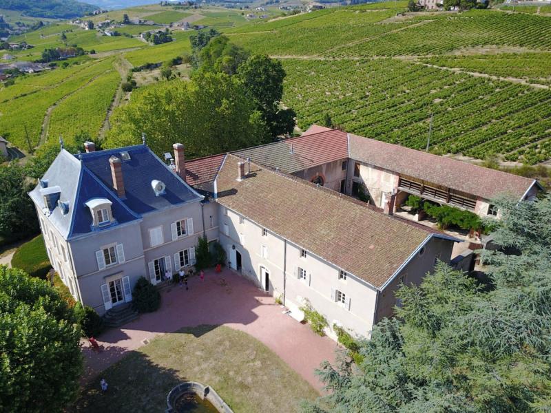 Vente de prestige château Regnie durette 1150000€ - Photo 10