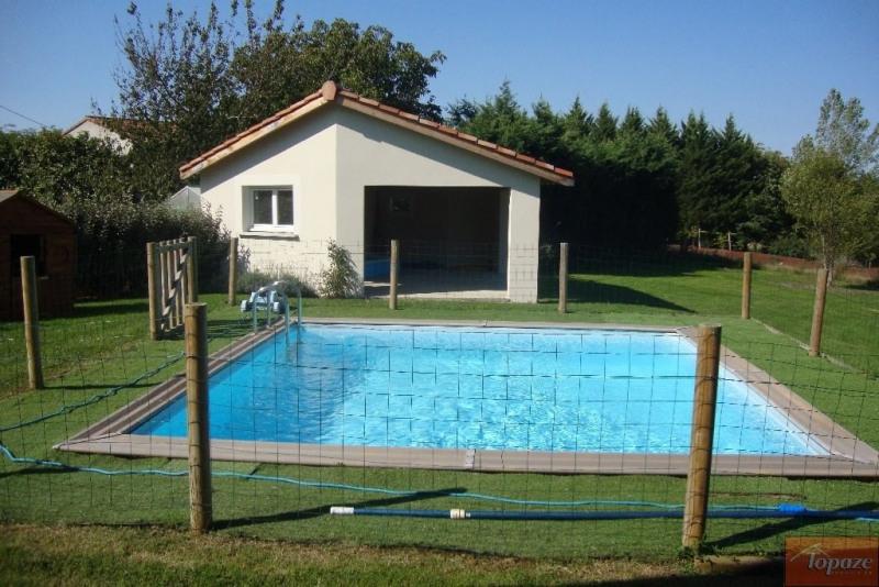 Vente de prestige maison / villa Montbrun-lauragais 520000€ - Photo 17