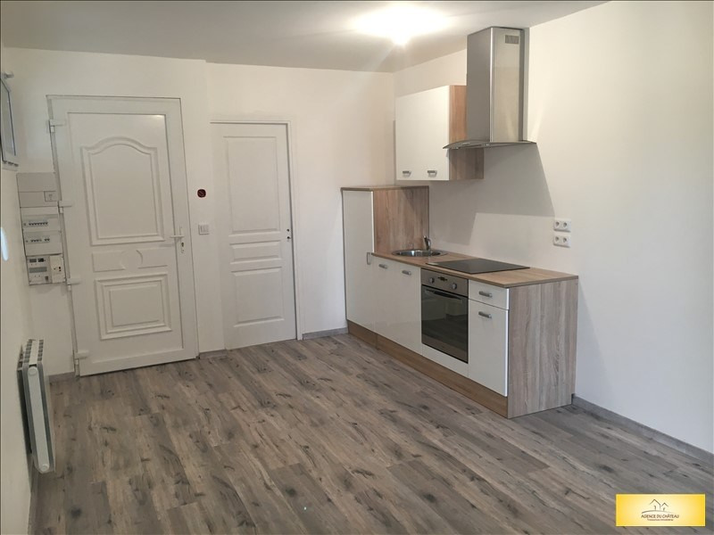 Vente appartement Jouy mauvoisin 100 000€ - Photo 2