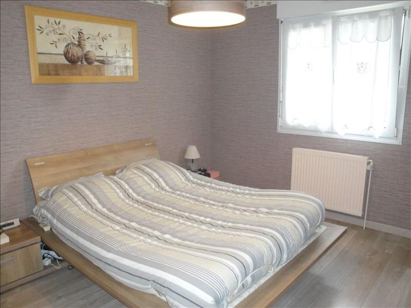 Revenda casa Audincourt 189000€ - Fotografia 7