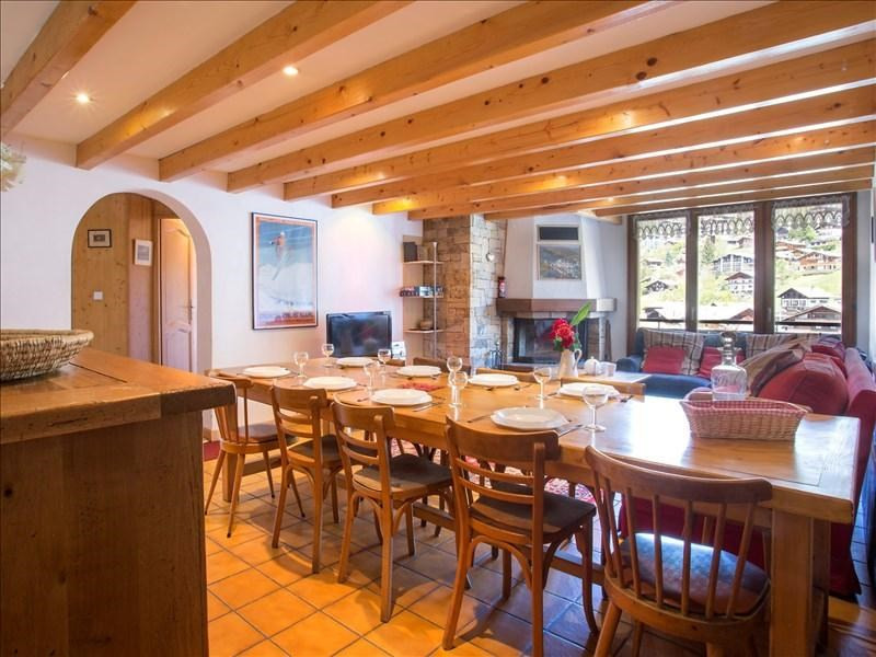 Deluxe sale apartment Morzine 735 000€ - Picture 2