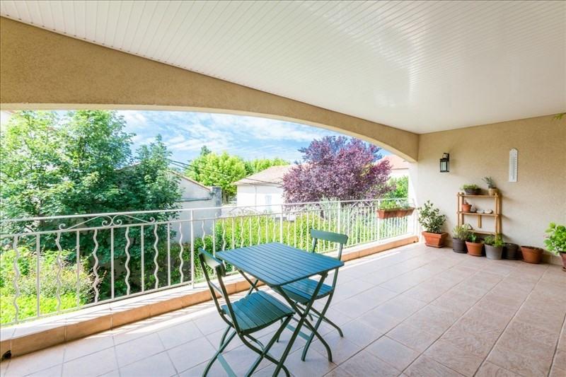 Vente appartement Puyricard 428000€ - Photo 1