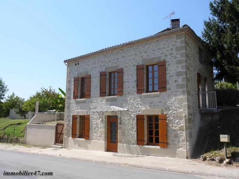 Location maison / villa Verteuil d agenais 510€ CC - Photo 19