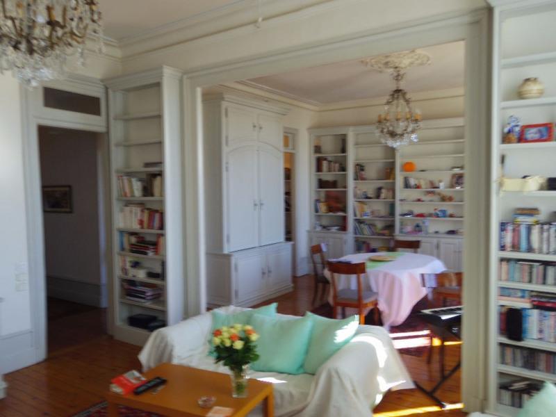 Vente de prestige appartement La rochelle 570000€ - Photo 8
