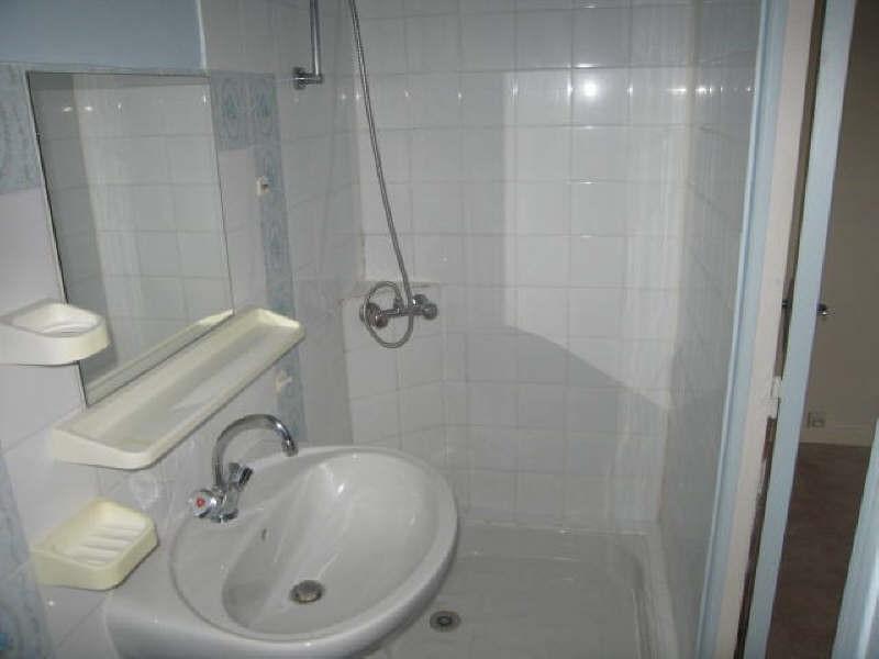 Vente appartement Nogent le roi 53000€ - Photo 4