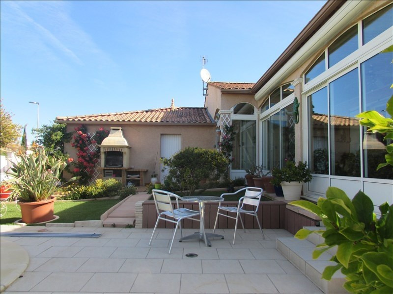 Sale house / villa Beziers 379 000€ - Picture 9