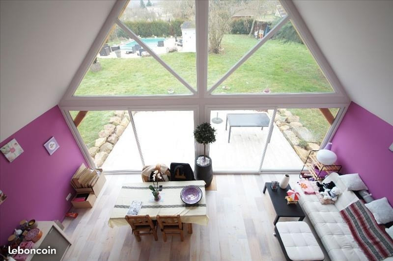 Sale house / villa Vernon 339 000€ - Picture 3